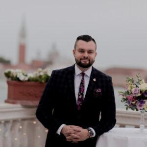 Петр Чарушин