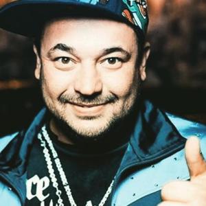 Сергей Жуков (Руки Вверх)