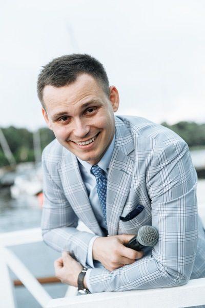 Денис Кулишев