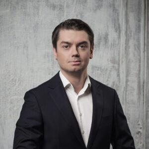 Дмитрий Морозюк