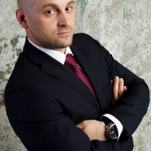 Купаев Дмитрий