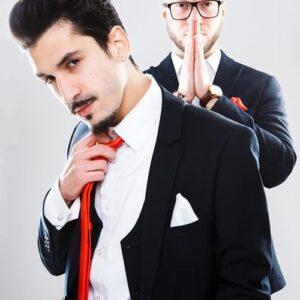 Рябков & Aikaz
