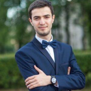 Владимир Меликян