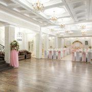 Банкетный зал Le Glamour / Ле Гламур