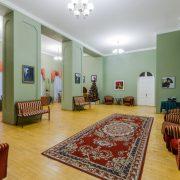 Банкетный зал Особняк Брюллова