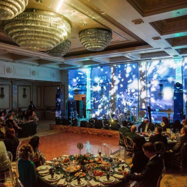 Отель Four Seasons Hotel Lion Palace