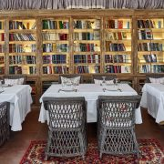 Ресторан Наша Dacha (Наша Дача)