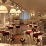 Ресторан Соленья-Варенья