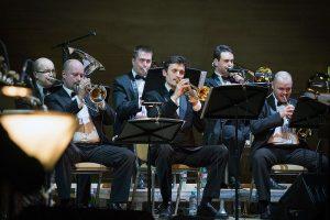 Оркестр на мероприятие