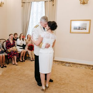 Свадебная история Марии и Сергея в ресторане Соленья-Варенья