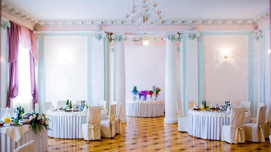 Где отметить и провести свадьбу