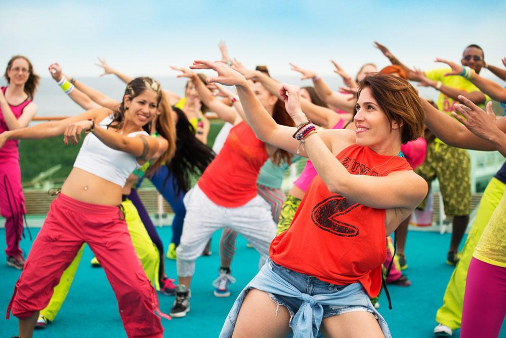 Идеи для девичника, где организовать девичник - спортивная вечеринка